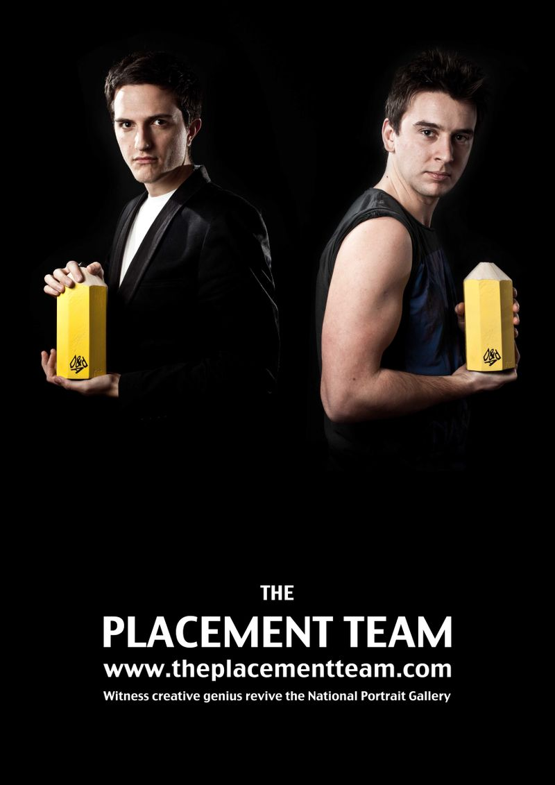 Placement team
