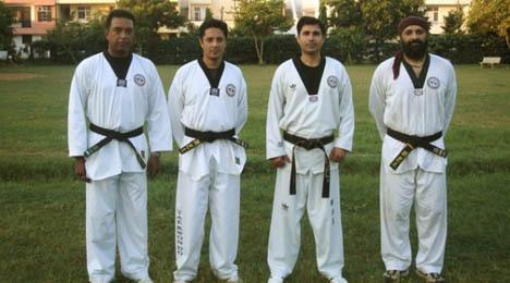 Mohittaekwondo_3